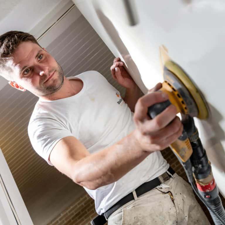 houtrot repareren Lichtenvoorde